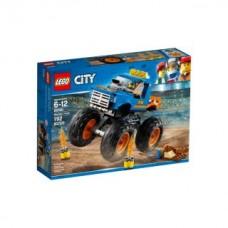 Lego 60180 Monster-Truck