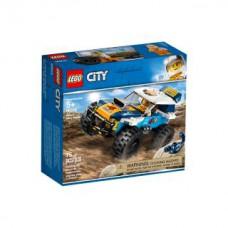 Lego 60218 Wüsten-Rennwagen