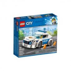 Lego 60239 Streifenwagen