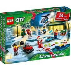Lego 60268 City Adventskalender