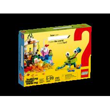 Lego 10403 Spaß in der Welt