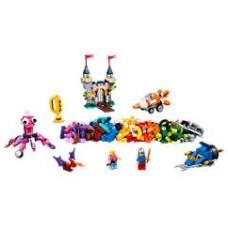 Lego 10404 Am Meeresgrund