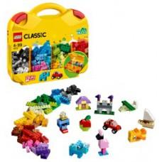 Lego 10713 Bausteine Starterkoffer