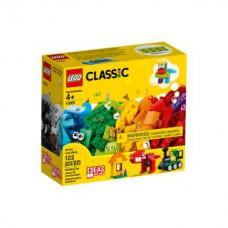 Lego 11001 Bausteine - Erster Bauspaß