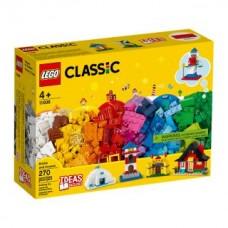 Lego 11088 Bausteine - bunte Häuser