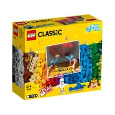 Lego 11009 Bausteine - Schattentheater
