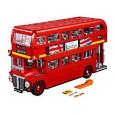 Lego 10258 Londoner Bus
