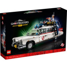 Lego 10274 Ghostbusters™ ECTO-1