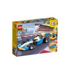 Lego 31072 Ultimative Motor-Power