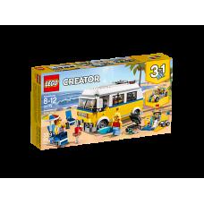 Lego 31079 Surfermobil