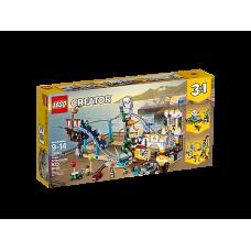 Lego 31084 Piraten-Achterbahn