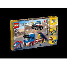 Lego 31085 Stunt-Truck-Transporter