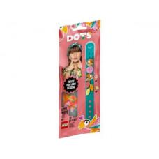 Lego 41912 Armband Flamingo