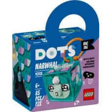 Lego 41928 Taschenanhänger Narwal