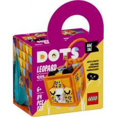 Lego 41929 Taschenanhänger Leopard