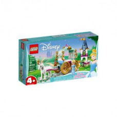 Lego 41159 Cinderellas Kutsche