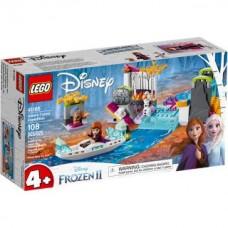 Lego 41165 Annas Kanufahrt