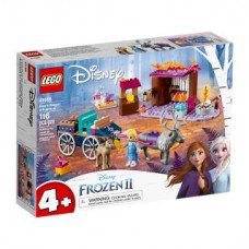 Lego 41166 Elsa und die Rentierkutsche