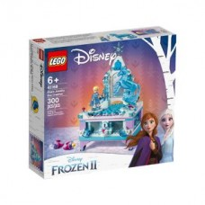 Lego 41168 Elsas Schmuckkästchen