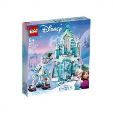 Lego 43172 Elsas magischer Eispalast