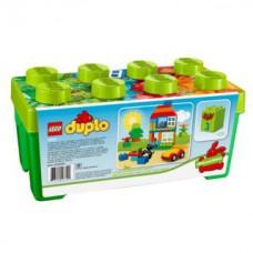 Lego 10572 Große Steinbox