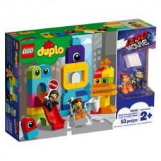 Lego 10895 Besucher vom LEGO DUPLO Planeten