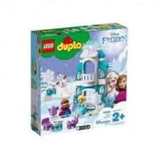 Lego 10899 Elsas Eispalast