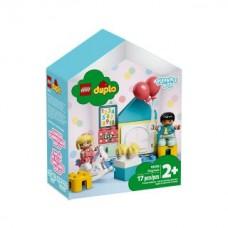 Lego 10925 Spielzimmer-Spielbox