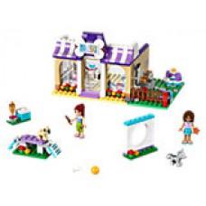 Lego 41124 Heartllake Welpen-Betreuung