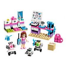 Lego 41307 Olivias Erfinderlabor