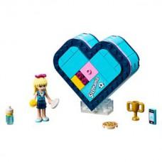 Lego 41356 Stephanies Herzbox