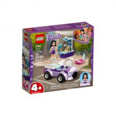 Lego 41360 Emmas mobile Tierarztpraxis