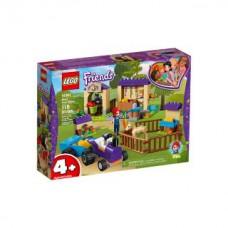 Lego 41361 Mias Fohlenstall