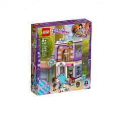 Lego 41365 Emmas Künstlerstudio