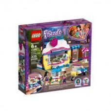 Lego 41366 Olivias Cupcake-Café
