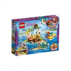 Lego 41376 Schildkröten-Rettungsstation