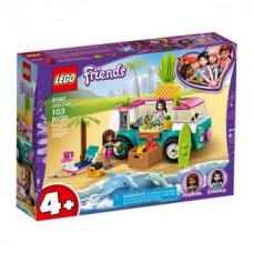 Lego 41397 Mobile Strandbar
