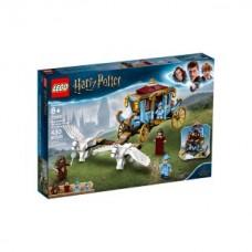 Lego 75958 Kutsche von Beauxbatons: Ankunft in Hogwarts
