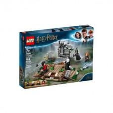 Lego 75965 Der Aufstieg von Voldemort