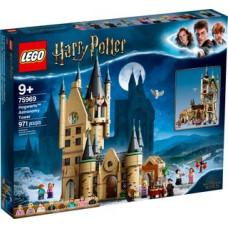 Lego 75969 Astronomieturm auf Schloss Hogwarts