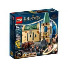 Lego 76387 Hogwarts™: Begegnung mit Fluffy