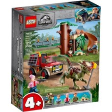 Lego 76939 Flucht des Stygimoloch