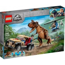 Lego 76941 Verfolgung des Carnotaurus