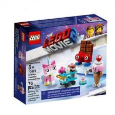 Lego 70822 Einhorn Kittys niedlichste Freunde ALLER ZEITEN!