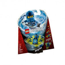 Lego 70660 Spinjitzu Jay