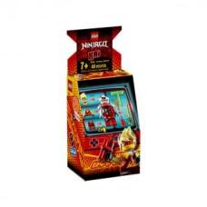 Lego 71714 Avatar Kai - Arcade Kapsel