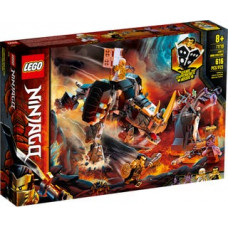 Lego 71719 Zanes Mino-Monster