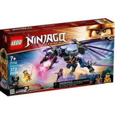 Lego 71742 Der Drache des Overlord