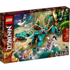 Lego 71746 Dschungeldrache