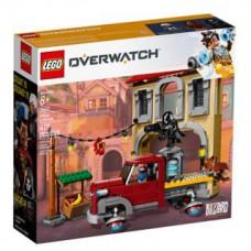 Lego 75972 Dorado-Showdown